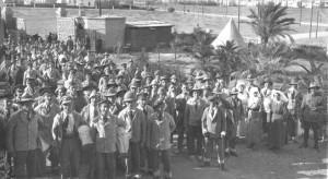 Awatea Camp