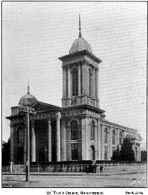 BROKEN CHURCHES  (1/3)