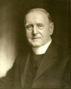 V. Rev. Dr. James Gibb, 1930